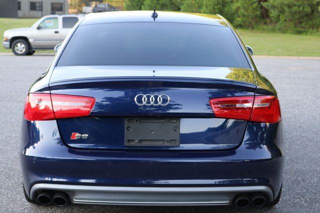 2013 Audi S6 Prestige Mooresville, North Carolina 78