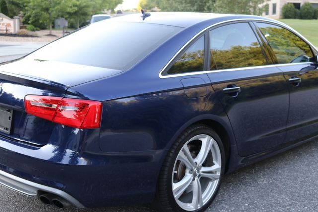 2013 Audi S6 Prestige Mooresville, North Carolina 81
