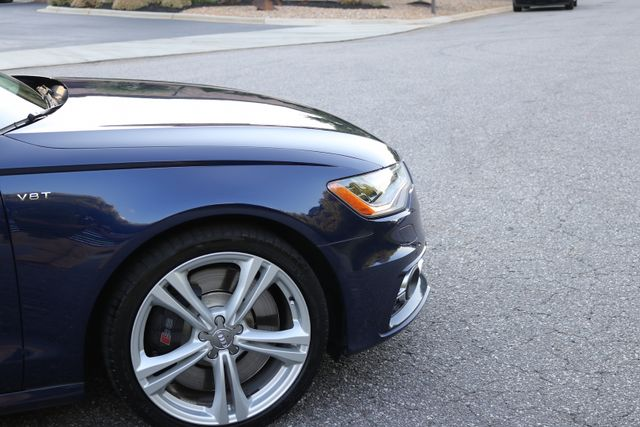 2013 Audi S6 Prestige Mooresville, North Carolina 87