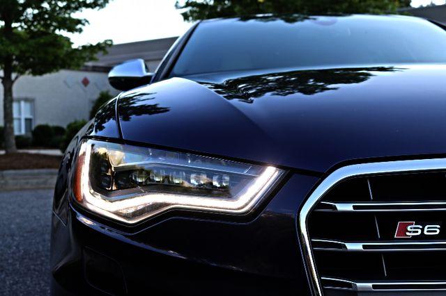 2013 Audi S6 Prestige Mooresville, North Carolina 93