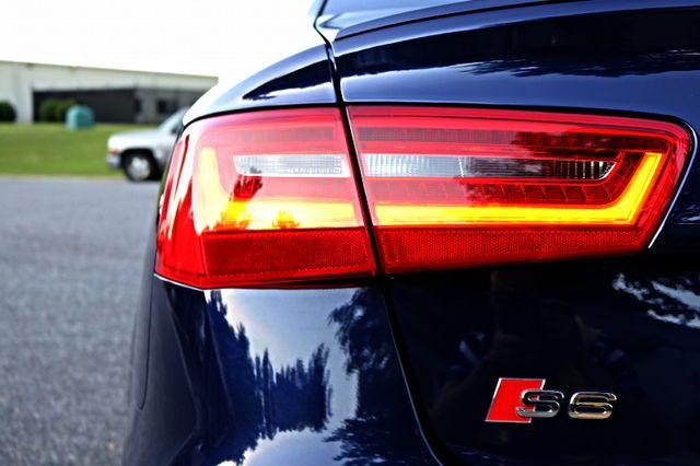 2013 Audi S6 Prestige Mooresville, North Carolina 95