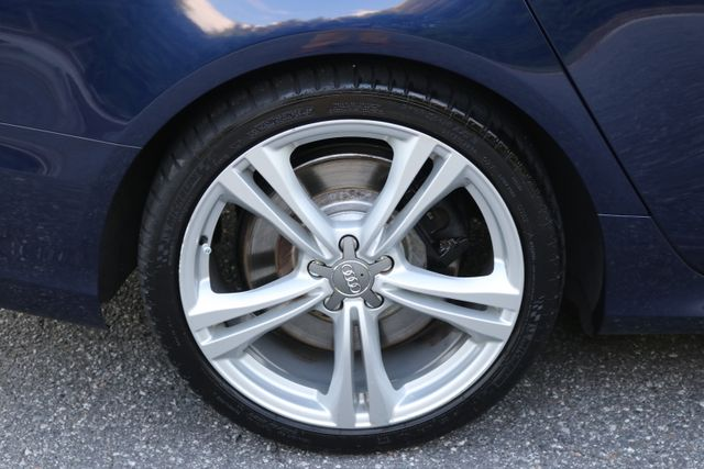 2013 Audi S6 Prestige Mooresville, North Carolina 98