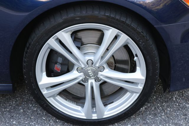 2013 Audi S6 Prestige Mooresville, North Carolina 99