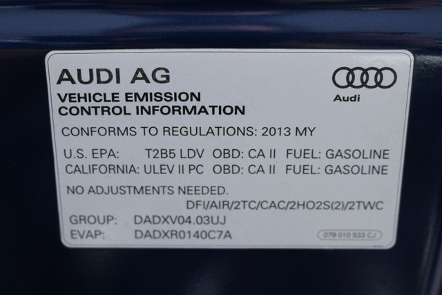 2013 Audi S6 Prestige Mooresville, North Carolina 65