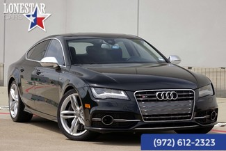 2013 Audi S7 Prestige Innovation package