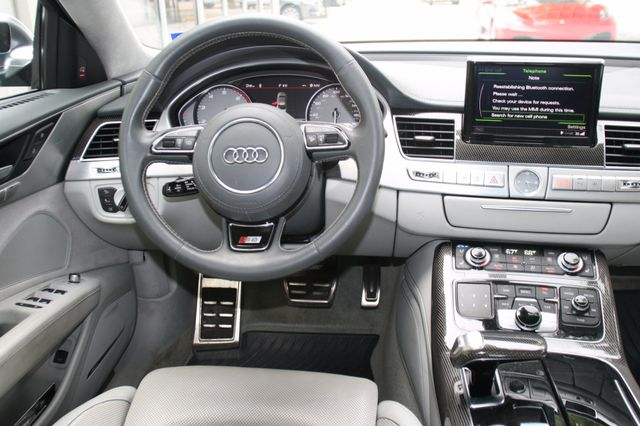 2013 Audi S8 Houston, Texas 8