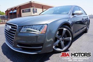 2013 Audi S8 S8 Sedan | MESA, AZ | JBA MOTORS in Mesa AZ
