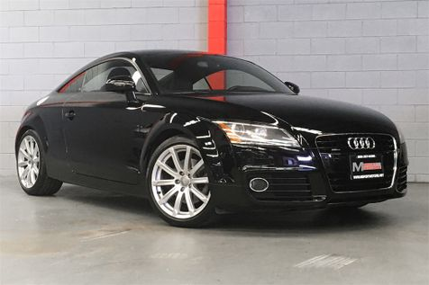 2013 Audi TT Coupe 2.0T Prestige in Walnut Creek