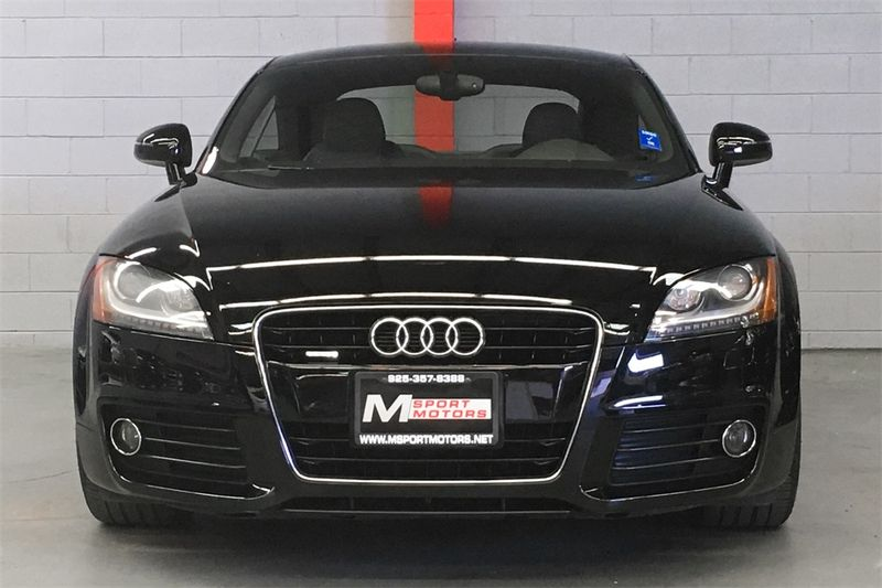 2013 Audi TT Coupe 20T Prestige  city CA  M Sport Motors  in Walnut Creek, CA