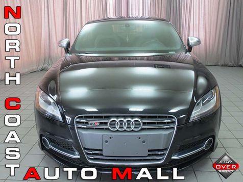 2013 Audi TTS Coupe 2.0T Prestige in Akron, OH