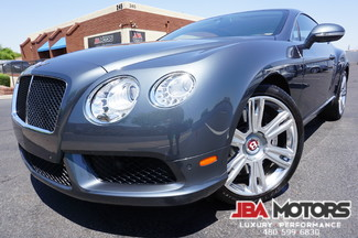 2013 Bentley Continental GT Mulliner Coupe in Mesa AZ