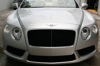 2013 Bentley Continental GTC V8 Houston, Texas