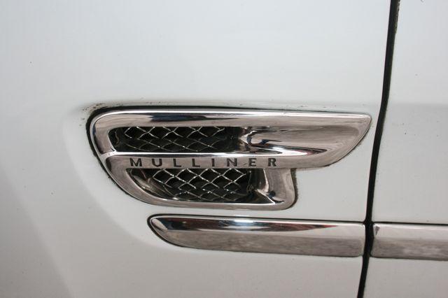 2013 Bentley Mulsanne Houston, Texas 10