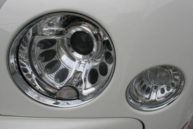 2013 Bentley Mulsanne Houston, Texas 14