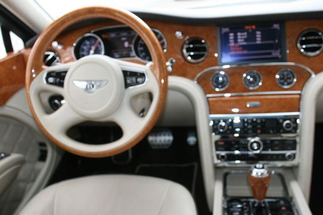 2013 Bentley Mulsanne Houston, Texas 15