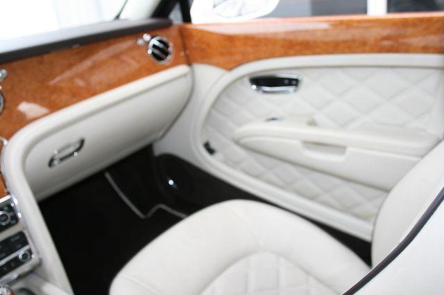 2013 Bentley Mulsanne Houston, Texas 17