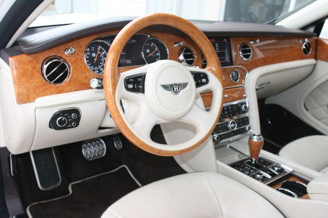 2013 Bentley Mulsanne Houston, Texas 20