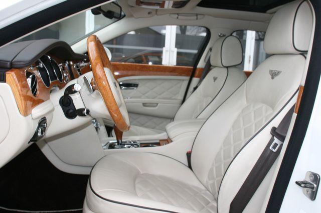 2013 Bentley Mulsanne Houston, Texas 21
