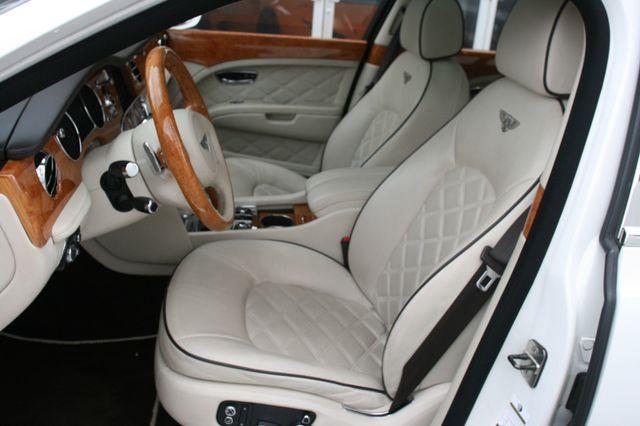 2013 Bentley Mulsanne Houston, Texas 22