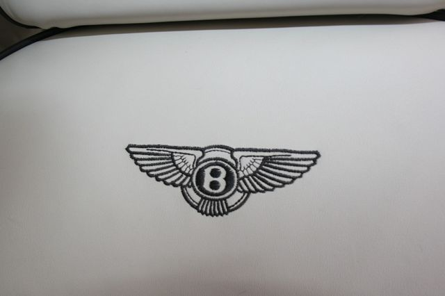 2013 Bentley Mulsanne Houston, Texas 23