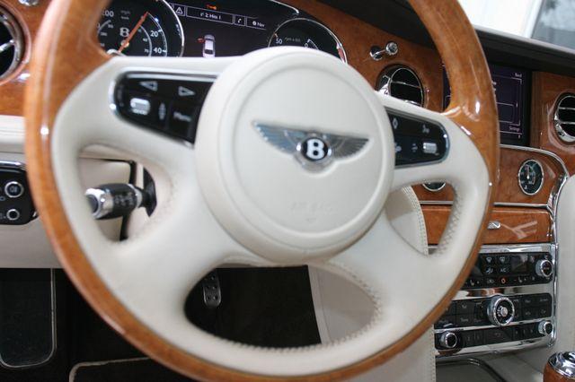2013 Bentley Mulsanne Houston, Texas 25