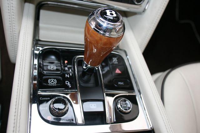 2013 Bentley Mulsanne Houston, Texas 27