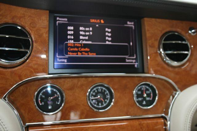 2013 Bentley Mulsanne Houston, Texas 29