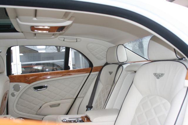 2013 Bentley Mulsanne Houston, Texas 34