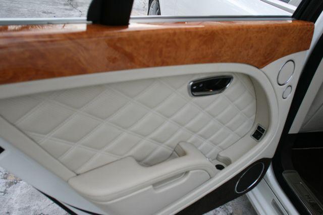 2013 Bentley Mulsanne Houston, Texas 35