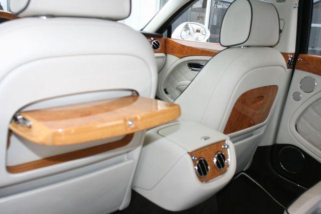 2013 Bentley Mulsanne Houston, Texas 36