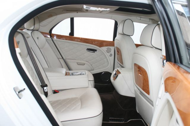 2013 Bentley Mulsanne Houston, Texas 40