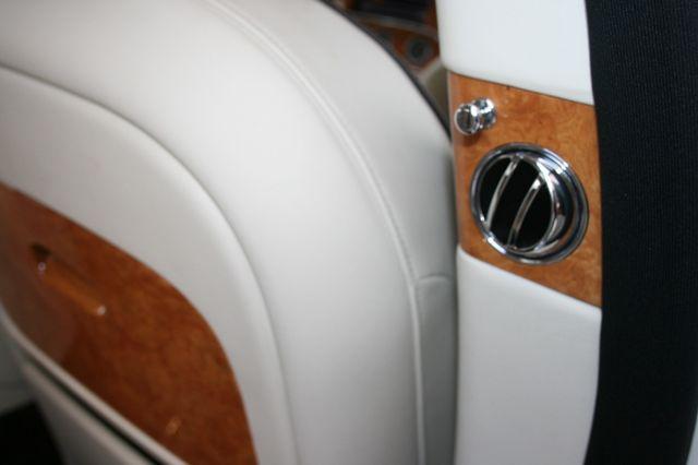 2013 Bentley Mulsanne Houston, Texas 42