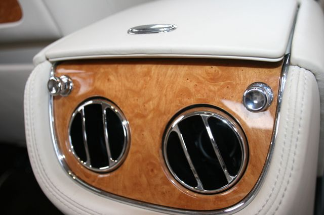 2013 Bentley Mulsanne Houston, Texas 43