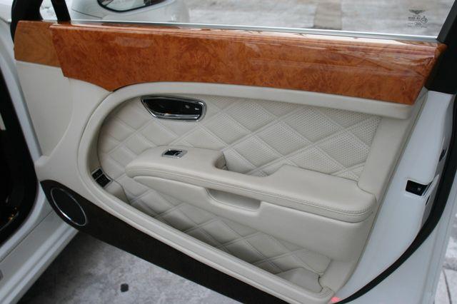 2013 Bentley Mulsanne Houston, Texas 47