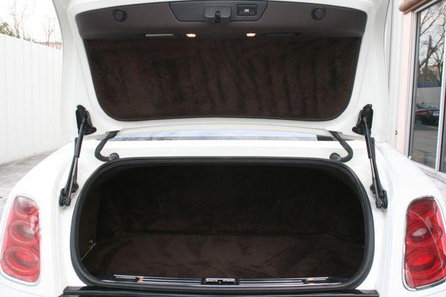 2013 Bentley Mulsanne Houston, Texas 49