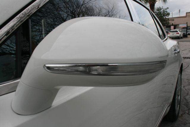 2013 Bentley Mulsanne Houston, Texas 8