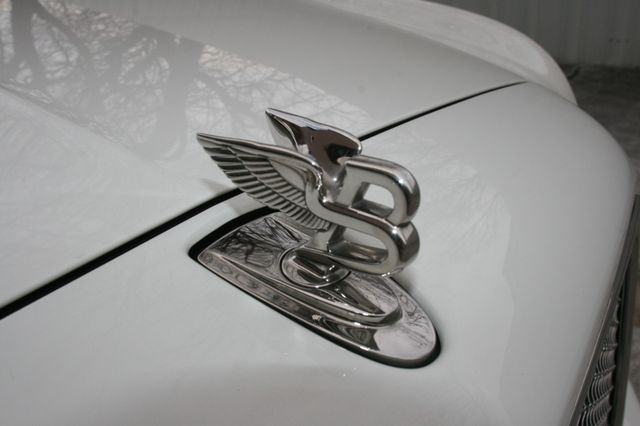 2013 Bentley Mulsanne Houston, Texas 9