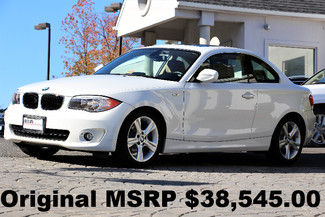 2013 BMW 1-Series 128i Coupe in Alexandria VA