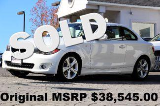 2013 BMW 1-Series 128i Coupe in Alexandria VA