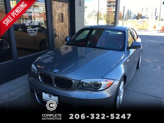 2013 BMW 135i Coupe M Sport 300HP Twin Turbo 7-Speed