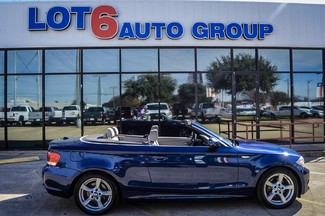 2013 BMW 128i CONVERTIBLE  in Austin TX