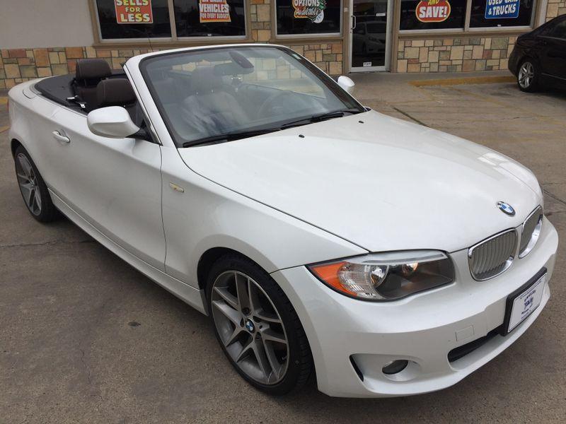 2013 BMW 128i   Brownsville TX  English Motors  in Brownsville, TX