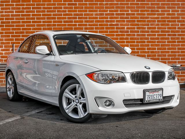 2013 BMW 128i Burbank, CA 1