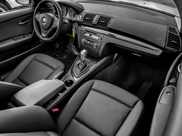 2013 BMW 128i Burbank, CA 12
