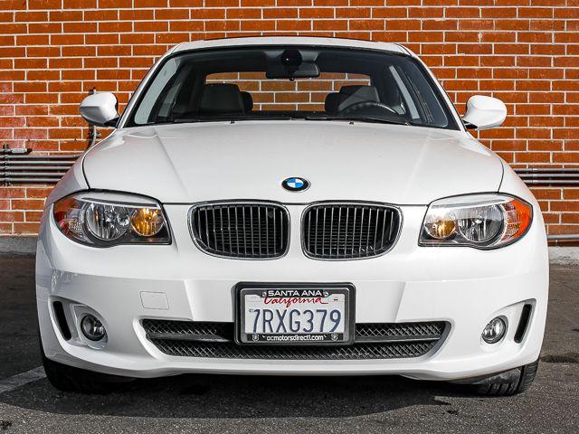 2013 BMW 128i Burbank, CA 2