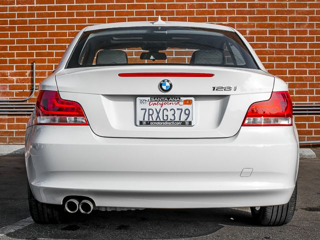 2013 BMW 128i Burbank, CA 3