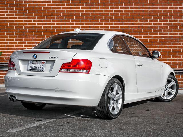 2013 BMW 128i Burbank, CA 4