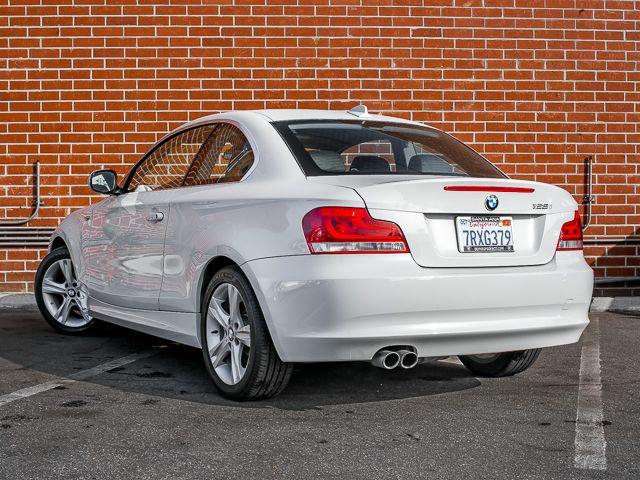 2013 BMW 128i Burbank, CA 5