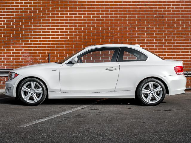 2013 BMW 128i Burbank, CA 7