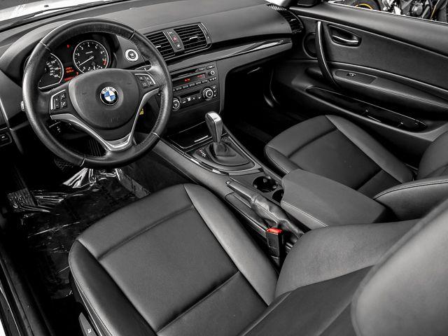 2013 BMW 128i Burbank, CA 9